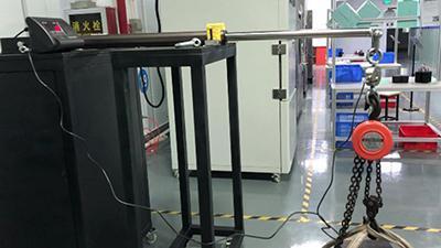 TOMUU Linear Actuator Quality Control